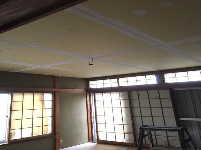天井石膏ボード完了_0709_M00032 (1)
