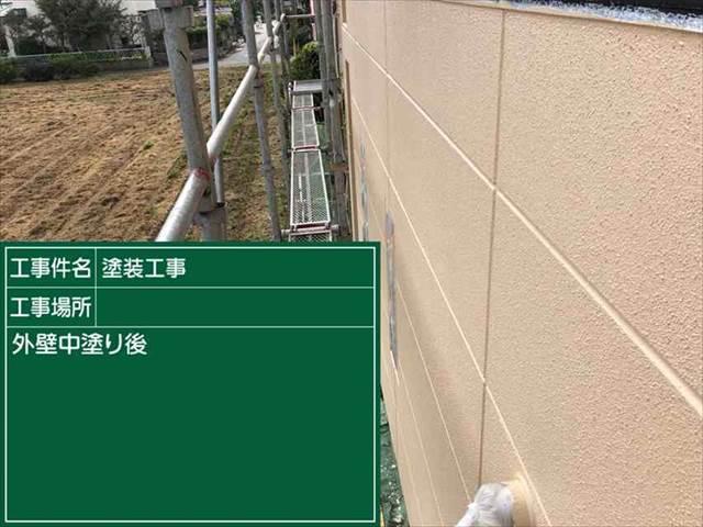 外壁_ 2中塗り2_M00013