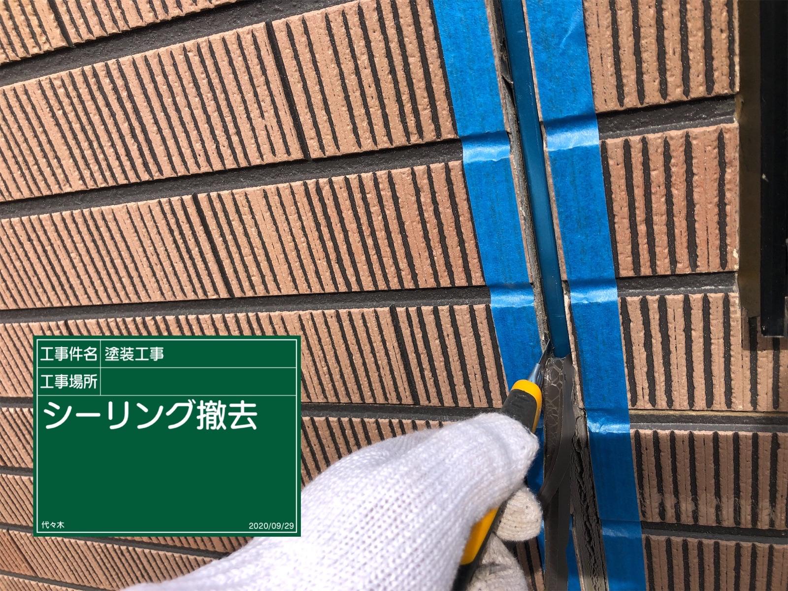 シーリング撤去(2)300014