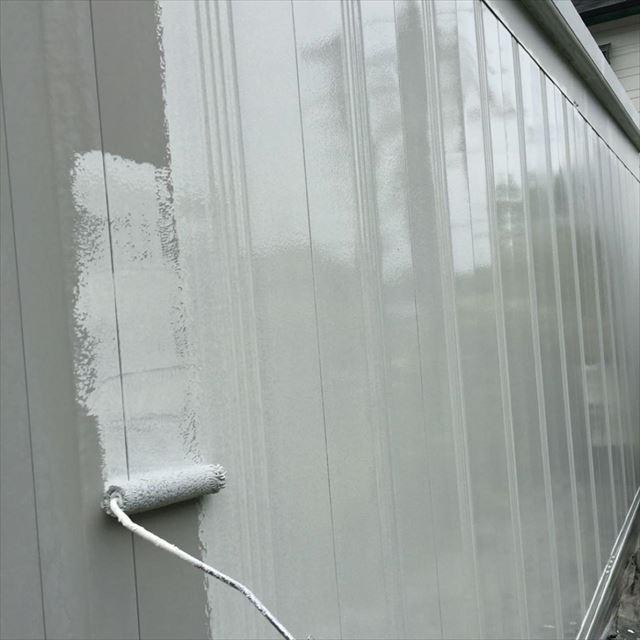 外壁下塗り20190415