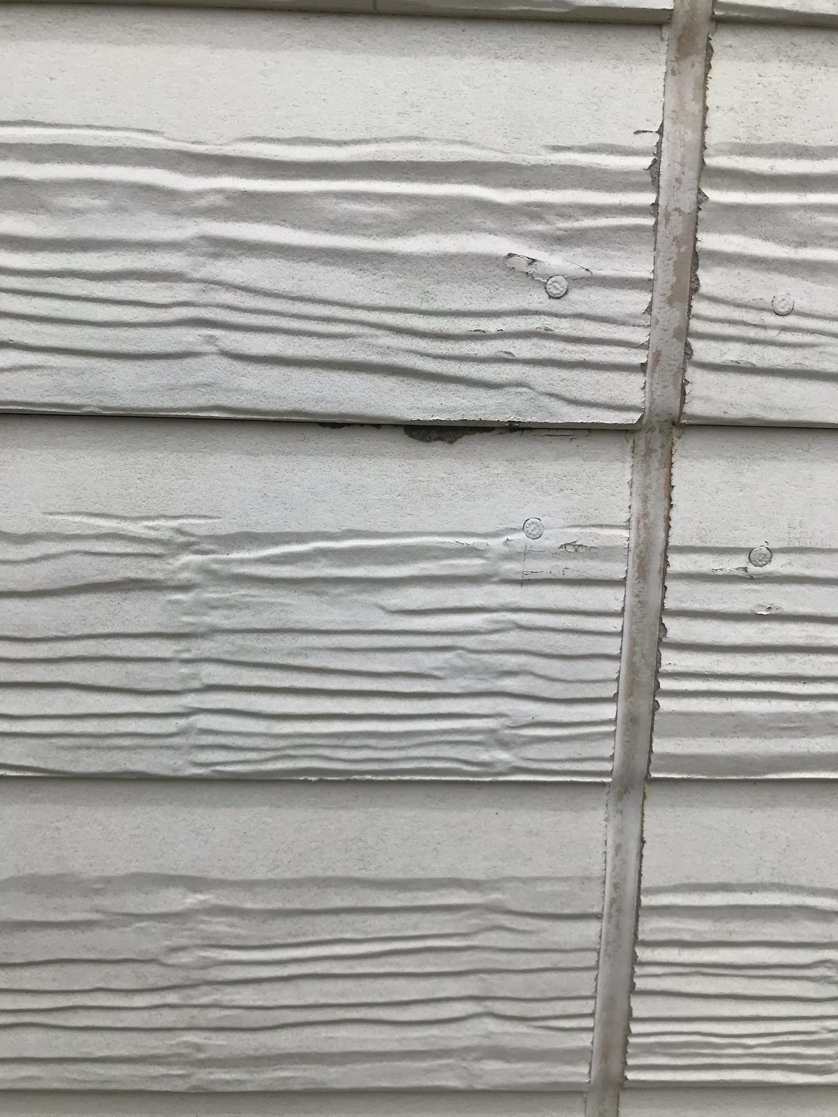 現地調査外壁シーリング300013