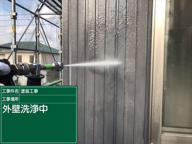0107 外壁洗浄中(1)_M00019