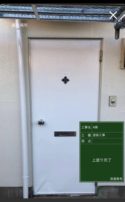 ドア③20037