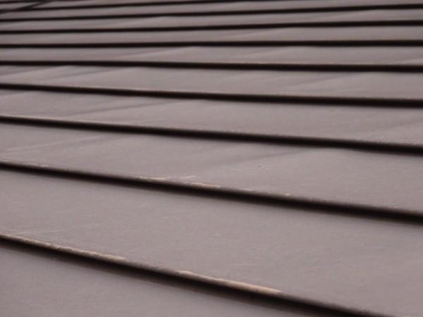 現場調査折板屋根20049