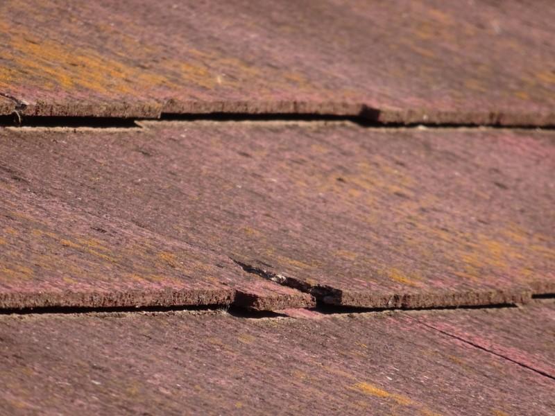 現場調査コロニアル破損20044